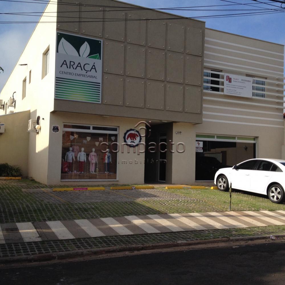 Alugar Comercial / Sala/Loja Condomínio em São José do Rio Preto apenas R$ 690,00 - Foto 8