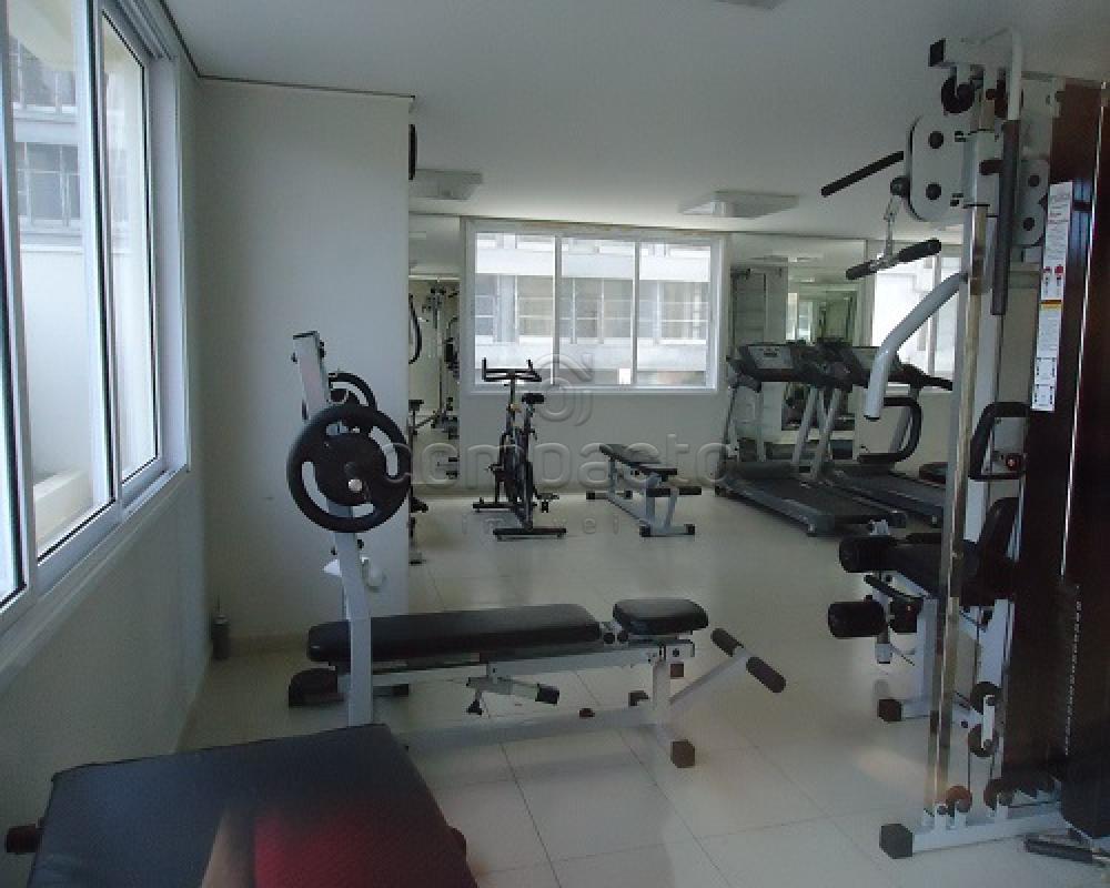 Sao Jose do Rio Preto Apartamento Locacao R$ 2.700,00 Condominio R$850,00 3 Dormitorios 1 Suite Area construida 104.00m2