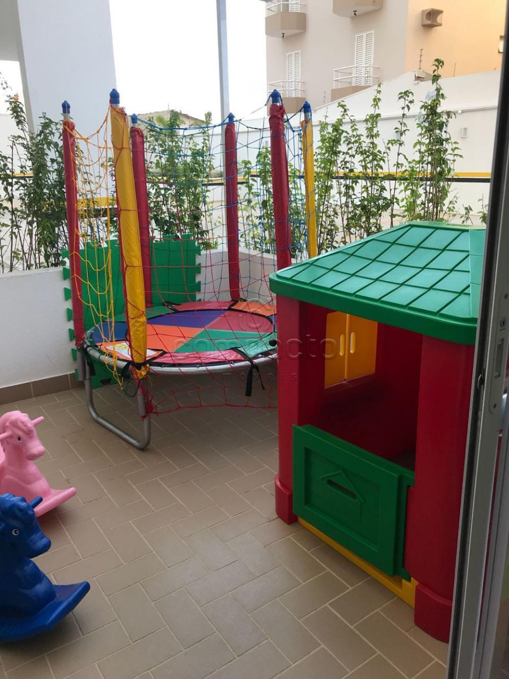 Alugar Apartamento / Padrão em São José do Rio Preto apenas R$ 3.000,00 - Foto 28