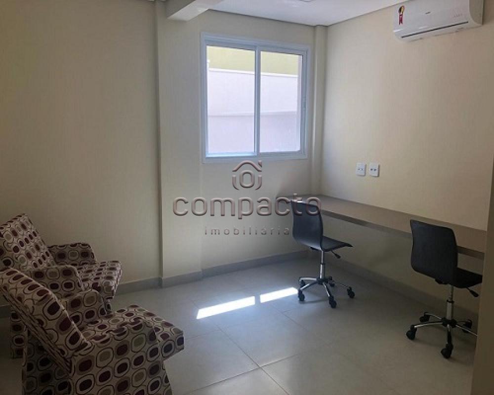 Alugar Apartamento / Padrão em São José do Rio Preto apenas R$ 1.950,00 - Foto 15