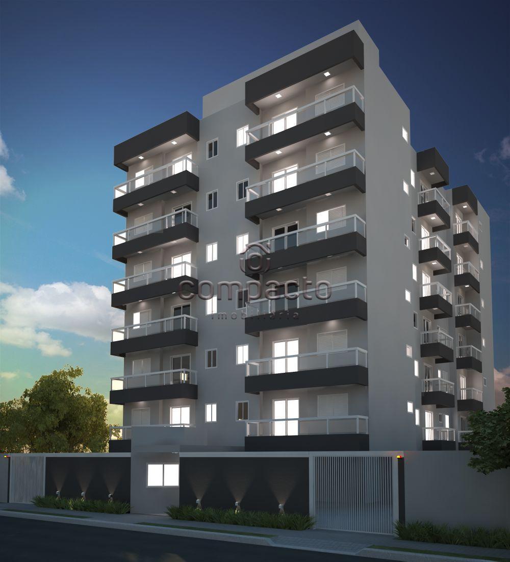 Alugar Apartamento / Padrão em São José do Rio Preto apenas R$ 900,00 - Foto 14