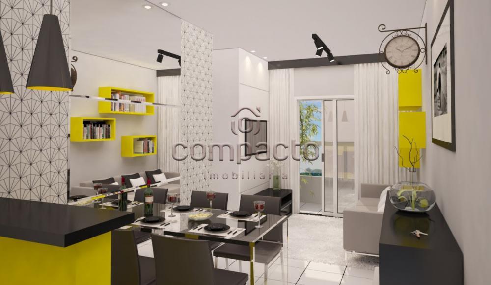 Alugar Apartamento / Padrão em São José do Rio Preto apenas R$ 900,00 - Foto 15
