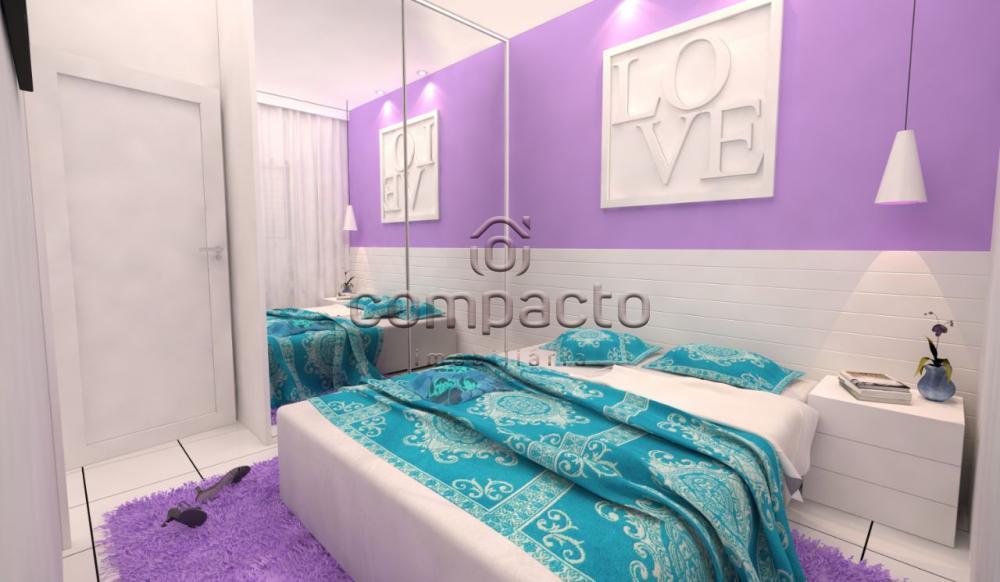 Alugar Apartamento / Padrão em São José do Rio Preto apenas R$ 900,00 - Foto 17