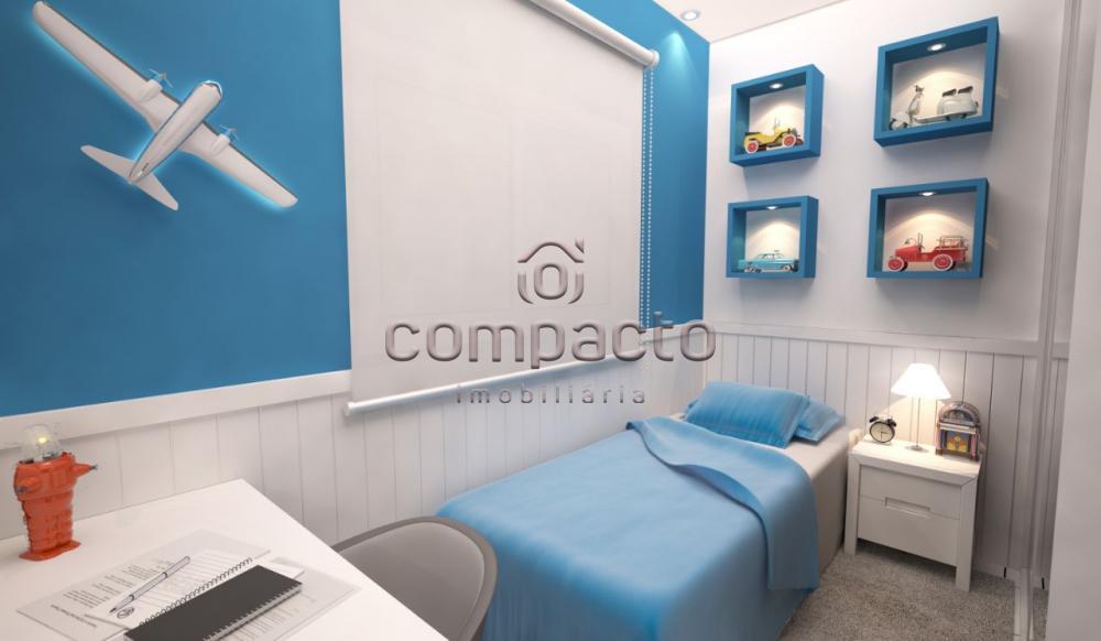 Alugar Apartamento / Padrão em São José do Rio Preto apenas R$ 900,00 - Foto 18