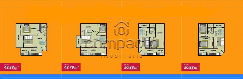 Alugar Apartamento / Padrão em São José do Rio Preto apenas R$ 900,00 - Foto 19