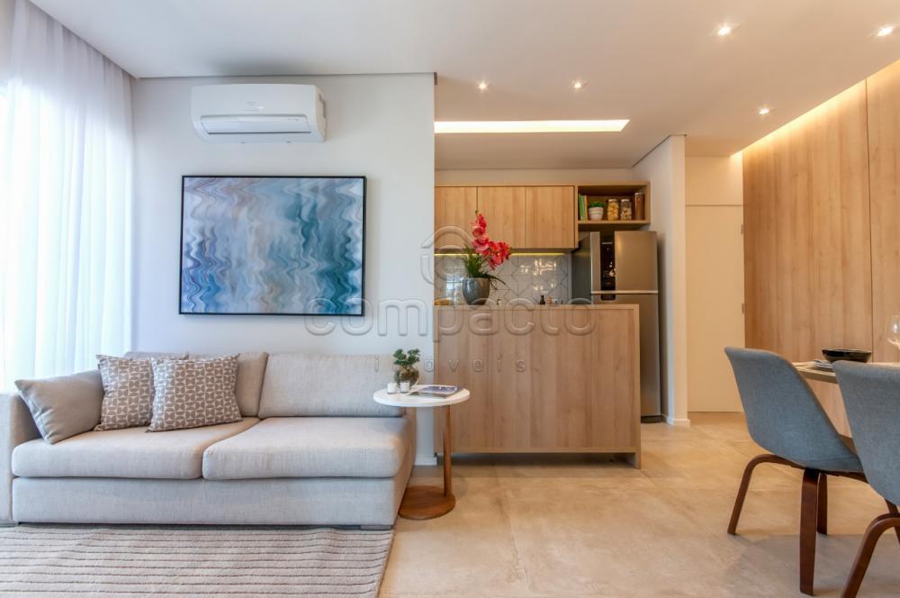 Comprar Apartamento / Padrão em São José do Rio Preto apenas R$ 210.000,00 - Foto 3