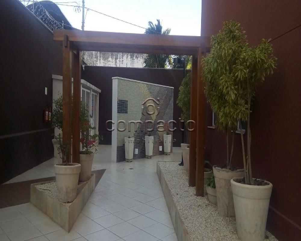 Alugar Apartamento / Padrão em São José do Rio Preto apenas R$ 1.100,00 - Foto 16
