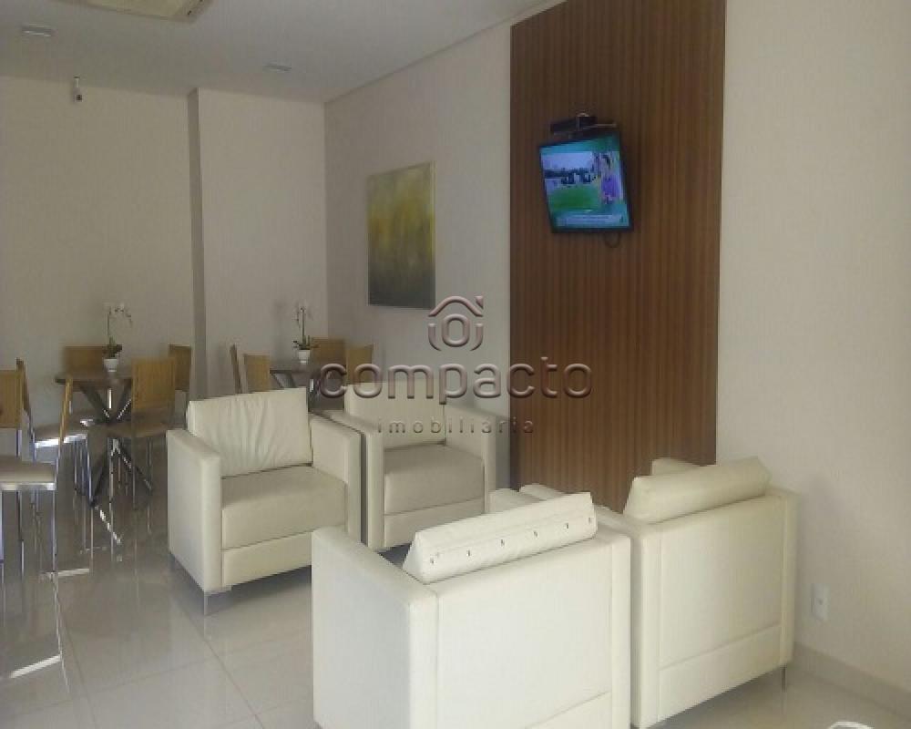 Alugar Apartamento / Padrão em São José do Rio Preto apenas R$ 1.100,00 - Foto 17