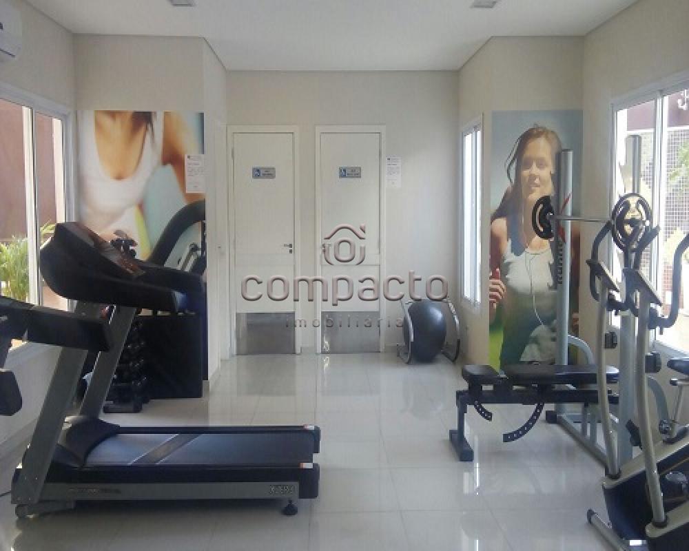 Alugar Apartamento / Padrão em São José do Rio Preto apenas R$ 1.100,00 - Foto 18
