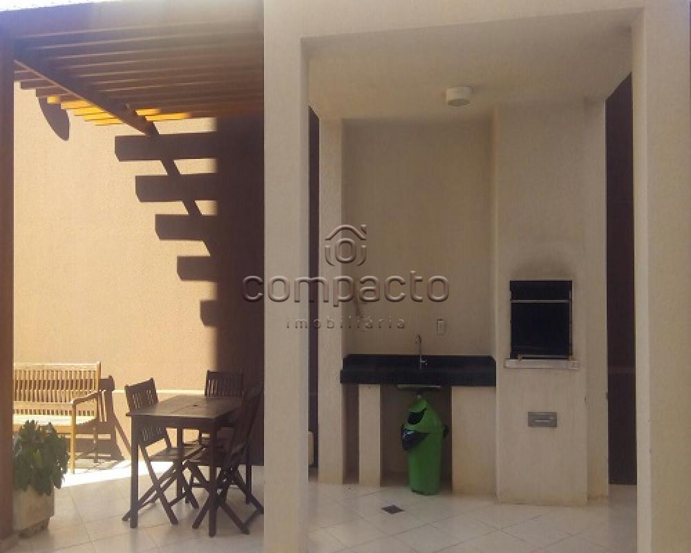 Alugar Apartamento / Padrão em São José do Rio Preto apenas R$ 1.100,00 - Foto 20