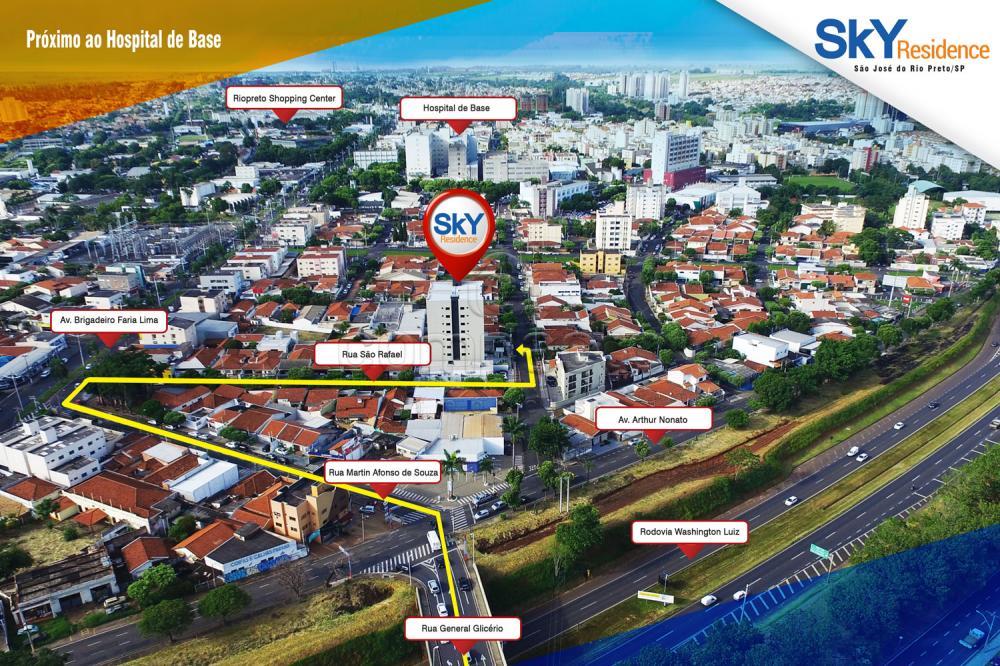 Alugar Apartamento / Padrão em São José do Rio Preto apenas R$ 1.800,00 - Foto 23