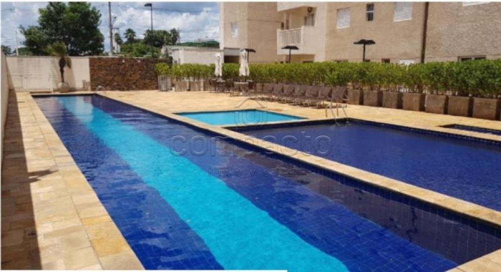 Alugar Apartamento / Padrão em São José do Rio Preto apenas R$ 1.400,00 - Foto 21