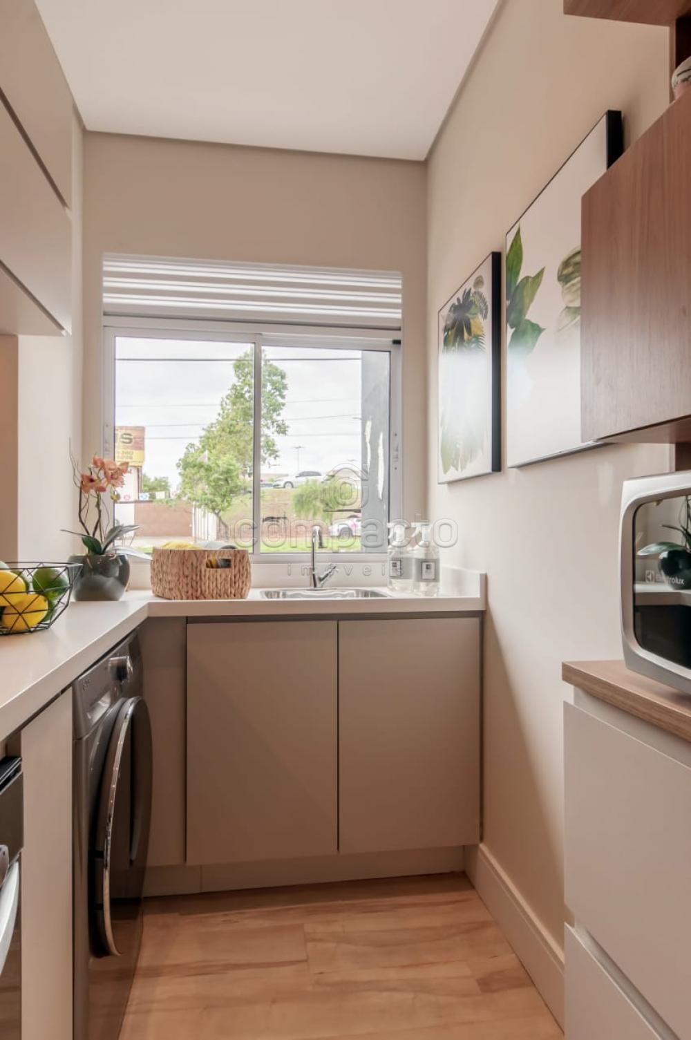 Comprar Apartamento / Padrão em São José do Rio Preto apenas R$ 223.000,00 - Foto 15