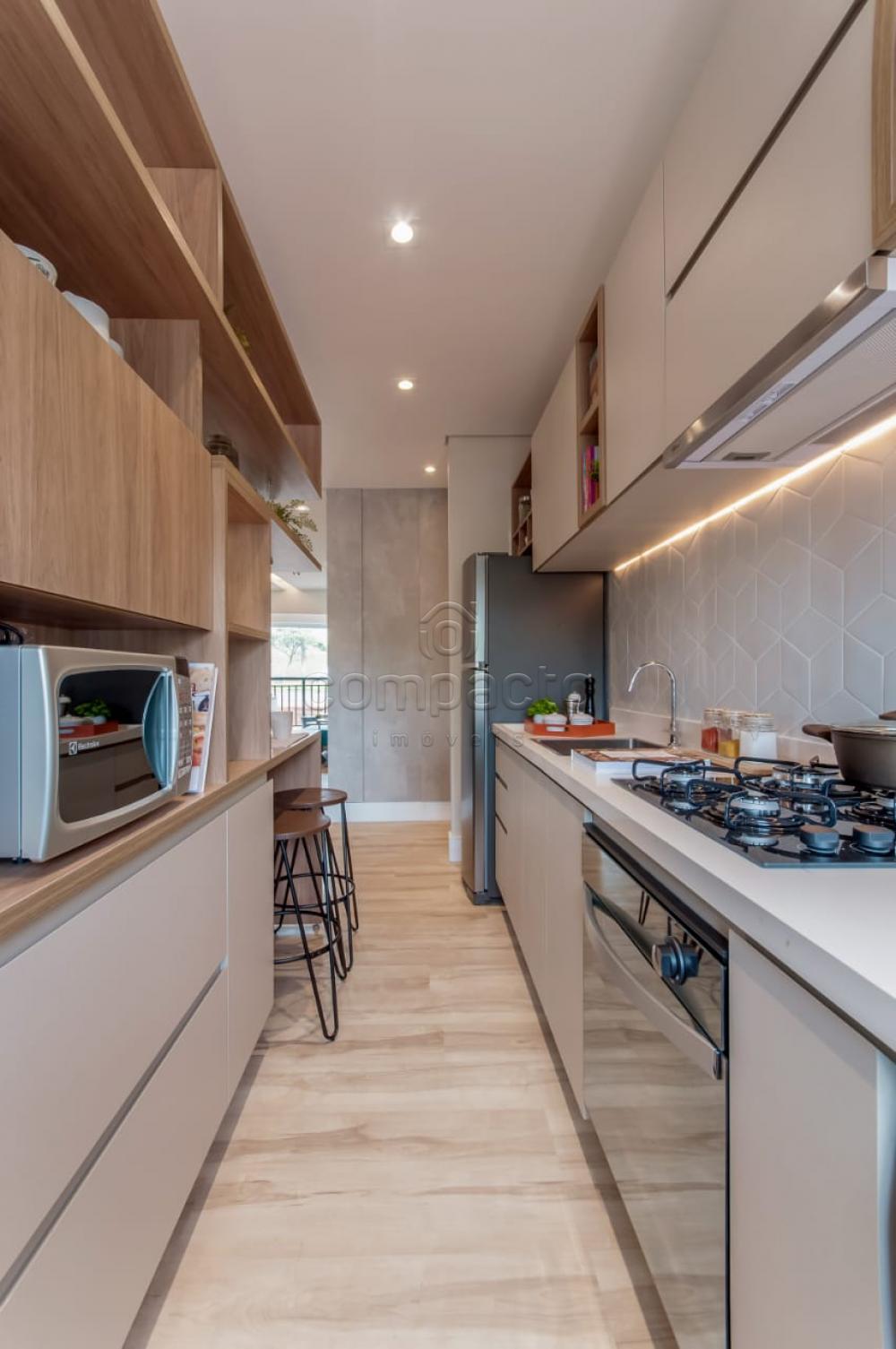 Comprar Apartamento / Padrão em São José do Rio Preto apenas R$ 223.000,00 - Foto 18
