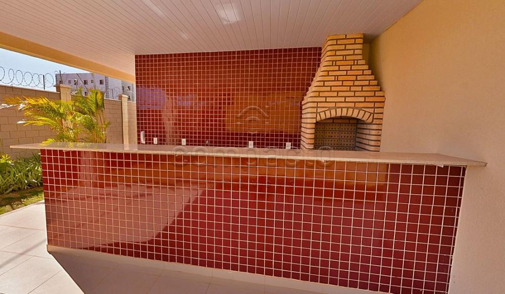 Alugar Apartamento / Padrão em São José do Rio Preto apenas R$ 1.150,00 - Foto 14
