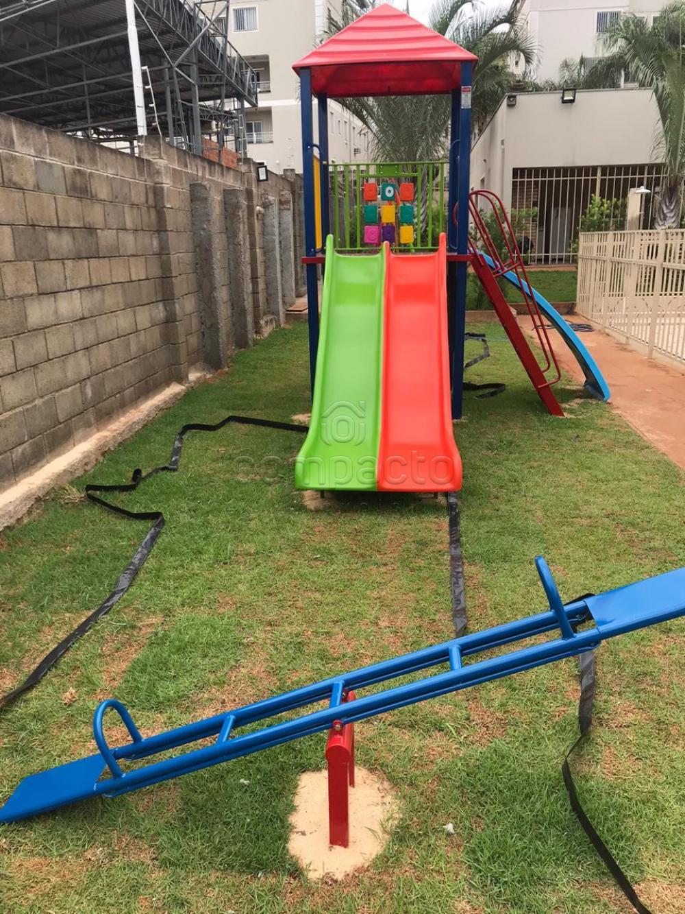 Alugar Apartamento / Padrão em São José do Rio Preto apenas R$ 600,00 - Foto 13