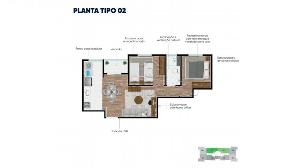 Comprar Apartamento / Padrão em São José do Rio Preto apenas R$ 149.900,00 - Foto 12