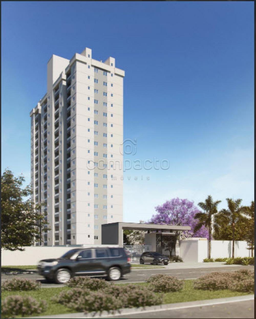 Sao Jose do Rio Preto Vila Sao Judas Tadeu Apartamento Venda R$300.000,00 2 Dormitorios 1 Vaga