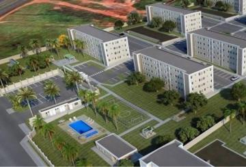Alugar Apartamento / Padrão em São José do Rio Preto R$ 750,00 - Foto 12
