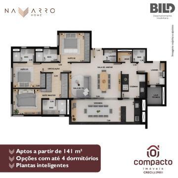 Comprar Apartamento / Padrão em São José do Rio Preto R$ 1.831.453,98 - Foto 12