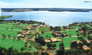 Alugar Terreno / Condomínio em Zacarias. apenas R$ 140.000,00