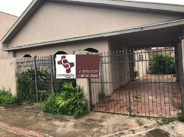 Comprar Casa / Padrão em São José do Rio Preto. apenas R$ 350.000,00