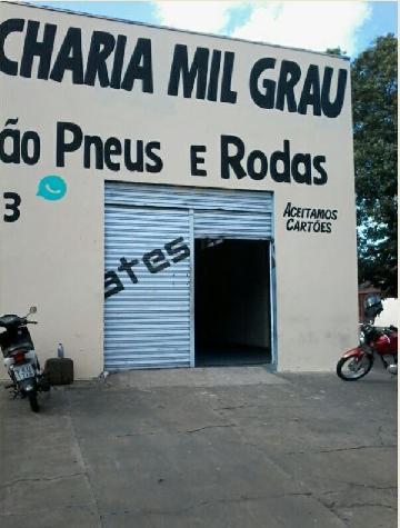 Alugar Comercial / Barracão em São José do Rio Preto. apenas R$ 1.430,00