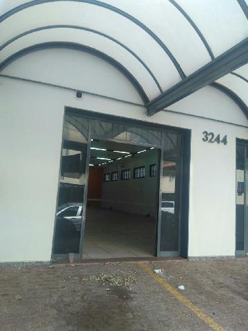 Sao Jose do Rio Preto Vila Imperial Comercial Locacao R$ 6.000,00  4 Vagas Area construida 380.00m2