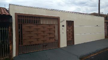 Mirassol Regissol Casa Venda R$290.000,00 3 Dormitorios 2 Vagas Area do terreno 200.00m2