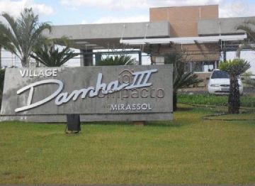 Mirassol Cond Village Damha III (Mirassol Casa Venda R$720.000,00 Condominio R$300,00 3 Dormitorios 2 Vagas Area do terreno 275.00m2