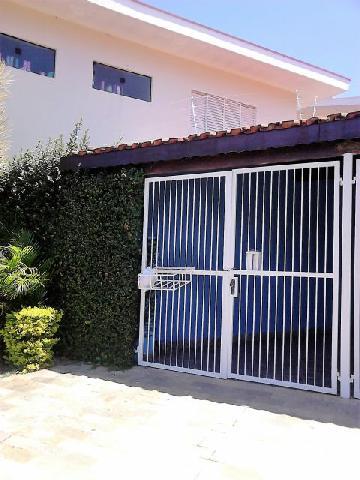 Sao Carlos Jardim Nova Santa Paula Casa Locacao R$ 3.000,00 2 Dormitorios 2 Vagas Area do terreno 2.55m2