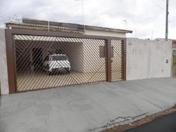 Bady Bassitt Jardim das Palmeiras Casa Venda R$260.000,00 3 Dormitorios 2 Vagas Area do terreno 220.00m2