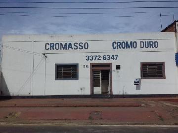 Sao Carlos Vila Brasilia Comercial Locacao R$ 3.400,00  5 Vagas Area construida 700.00m2