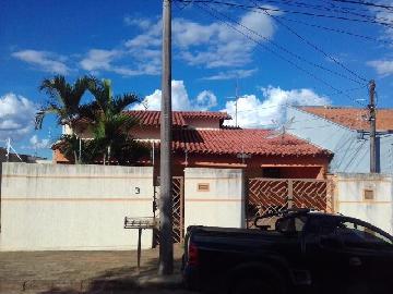 Sao Carlos Vila Brasilia Casa Venda R$320.000,00 2 Dormitorios 2 Vagas Area do terreno 95.00m2