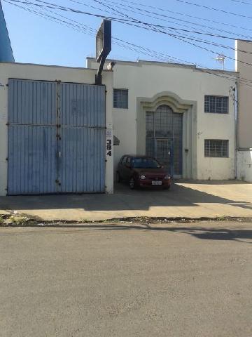 Sao Carlos Jardim Sao Paulo Comercial Locacao R$ 3.000,00  4 Vagas Area construida 520.00m2