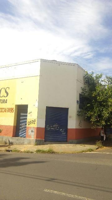 Alugar Comercial / Barracão em São José do Rio Preto. apenas R$ 8.500,00