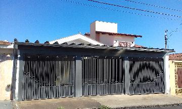 Sao Carlos Vila Prado Casa Venda R$795.000,00 3 Dormitorios 4 Vagas Area do terreno 300.00m2