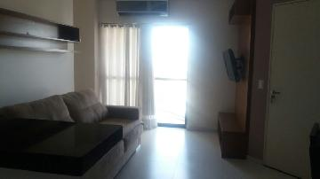 Sao Jose do Rio Preto Centro Apartamento Locacao R$ 2.000,00 Condominio R$630,00 2 Dormitorios 1 Vaga Area construida 74.00m2