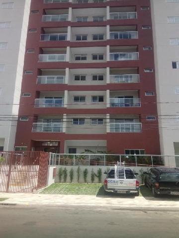 Sao Carlos Centro Apartamento Locacao R$ 1.840,00 Condominio R$380,00 3 Dormitorios 1 Vaga Area construida 0.01m2