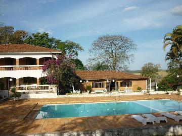 Sao Carlos Parque Itaipu Rural Venda R$1.200.000,00 5 Dormitorios