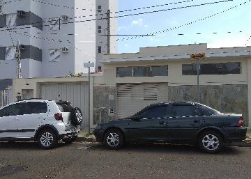 Sao Carlos Jardim Paraiso Casa Locacao R$ 5.550,00 3 Dormitorios 2 Vagas Area do terreno 560.00m2