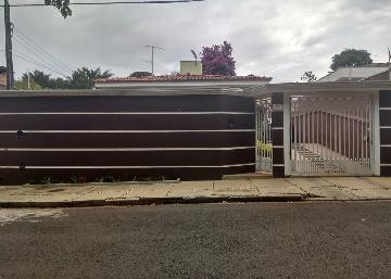 Sao Carlos Jardim Centenario Casa Venda R$480.000,00 3 Dormitorios 2 Vagas Area construida 180.00m2