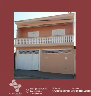Sao Carlos Residencial Parque Douradinho Casa Venda R$320.000,00 3 Dormitorios 2 Vagas Area construida 120.00m2