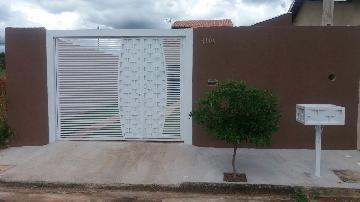 Bady Bassitt Lago Sul Casa Venda R$150.000,00 1 Dormitorio 3 Vagas