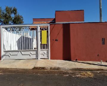 Bady Bassitt Borboleta II Casa Venda R$190.000,00 2 Dormitorios 2 Vagas Area do terreno 220.00m2