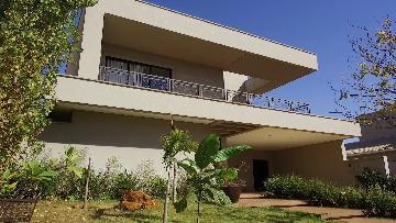 Sao Jose do Rio Preto Quinta do Golfe I Casa Venda R$2.700.000,00 Condominio R$710,00 4 Dormitorios 2 Vagas Area do terreno 465.00m2