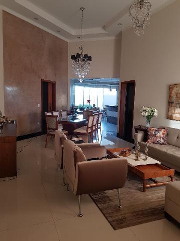 Mirassol Condominio Golden Park Casa Venda R$694.000,00 3 Dormitorios 3 Vagas Area do terreno 420.00m2