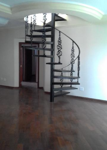Sao Carlos Centro Apartamento Locacao R$ 2.800,00 Condominio R$1.500,00 3 Dormitorios 1 Vaga Area construida 273.00m2