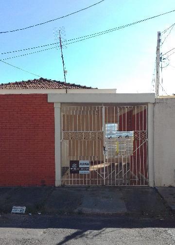 Casa / Padrão em São Carlos Alugar por R$950,00