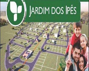 Bady Bassitt Jardim dos Ipes Terreno Venda R$100.000,00  Area do terreno 220.00m2
